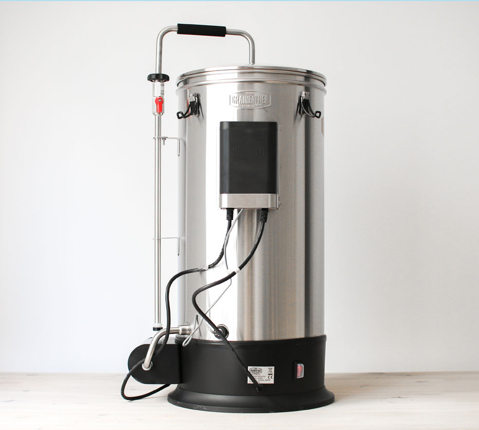 Grainfather Connect bryggverk 30 l