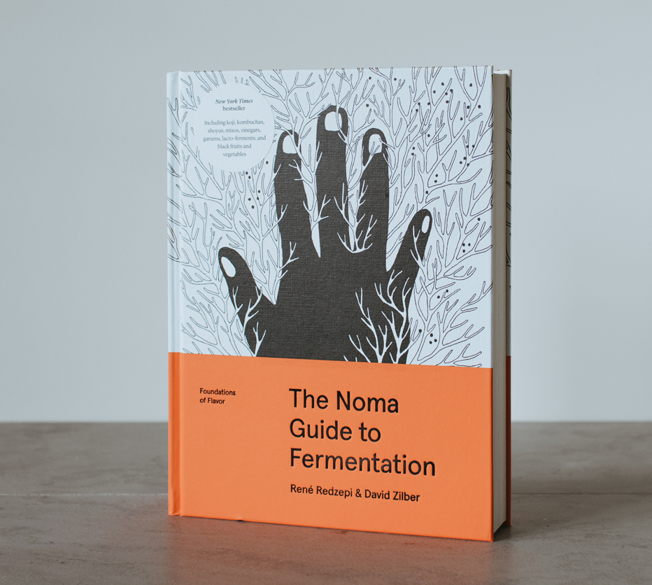 BOK, The Noma Guide to Fermentation