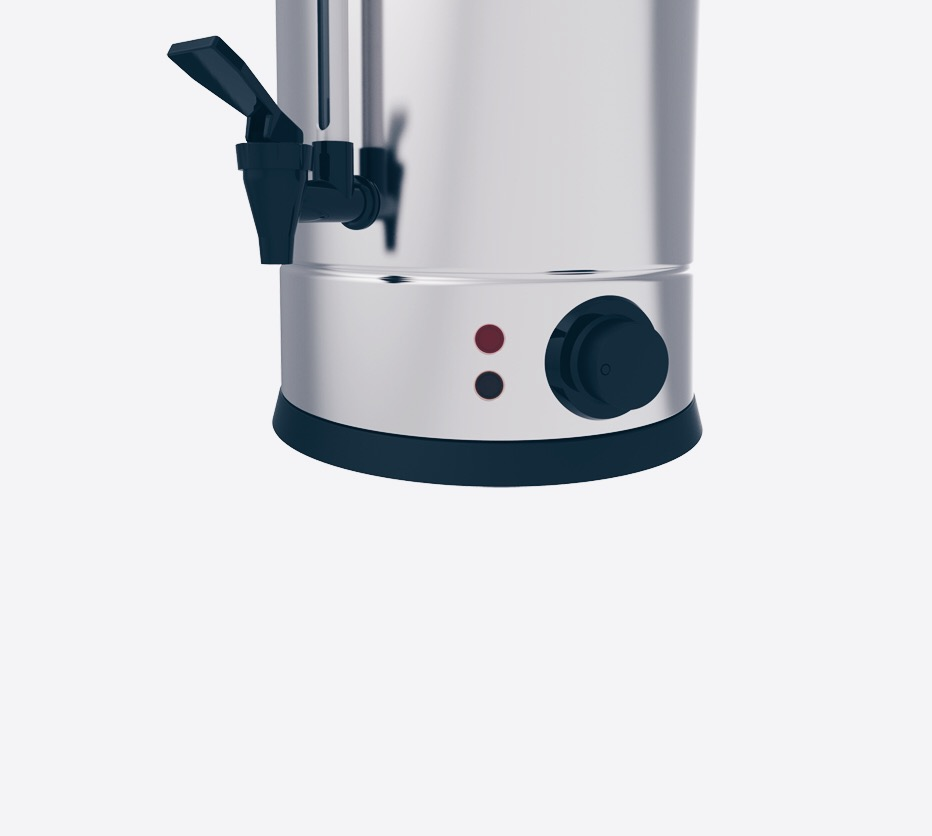 Grainfather lakvattenvärmare 18 liter